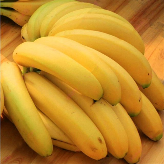 Sweet Banana Seeds, 200pcs/pack