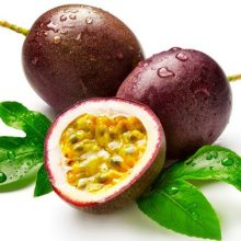 Real Passion Fruit Seeds, 100pcs/pack